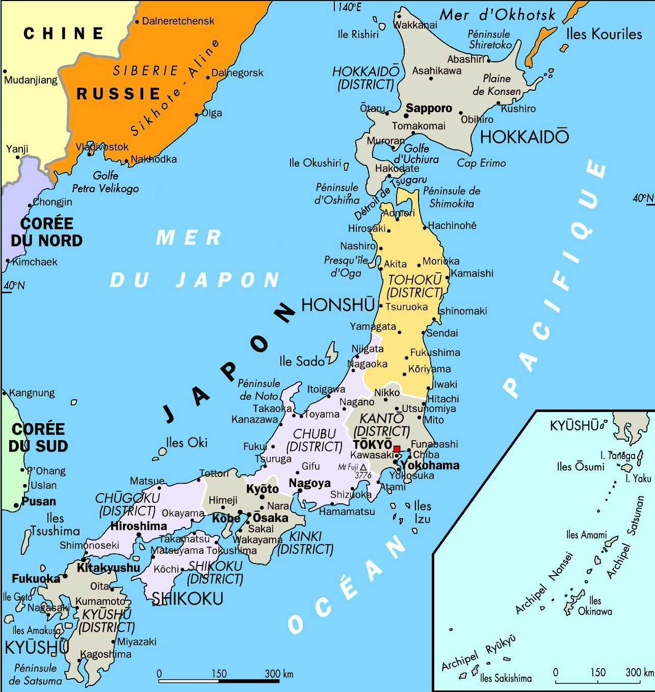 Le topic des voyages Japon-carte-japon-asie